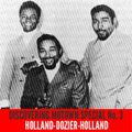 Discovering Motown Special: Holland-Dozier-Holland
