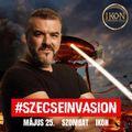 2019.05.25. - #SZECSEINVASION - IKON, Gyula - Saturday