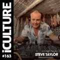 iCulture #163 - Hosted by Steve Taylor