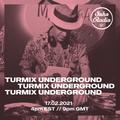 Turmix Underground on Soho Radio - Live From NYC (17/02/2021)