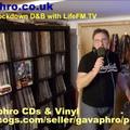 Aphro Lockdown DJ Set December 2020