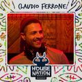 House Nation Society Special Guest Claudio Ferrone