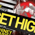 DJ HABYKEY & SHINEY - GET HIGH pt. 1 - RED EDITION (2011)