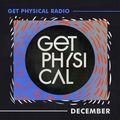 Get Physical Radio - December 2020