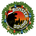Monster Sound: Christmas Top Ranking