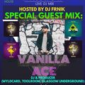 Sat 8th Aug 2020 Live Definitive Mix Show with DJ FRNIK - VANILLA ACE - Stbeesradio.co.uk