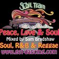 Peace, Love & Soul - 80's Groove, R&B and Reggae recorded live