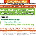 Coronavirus Special Edition 142 - Rainier Valley Food Bank