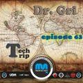 Dr.Gri - TechTrip ep.63