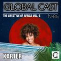 Karter_The Lifestyle of Africa_Global music podcast n 86