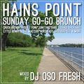 Hains Point Sunday Go-Go Brunch