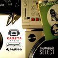 Jazzysad radio show @Kaseta radio - guest dj loptica #loptanje 09