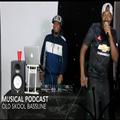 Musical Podcast Old Skool Bassline DJ Drizz & Saji B