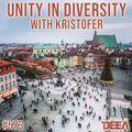 Kristofer - Unity in Diversity 573 @ Radio DEEA (04-01-2020)
