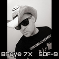 The SDF-9 Mixshow. Episode #17 – 9/29/2021' - A Different Drum Mix.