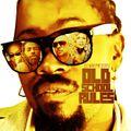 DJ War - Old School Rules Volume 2 90's Dancehall Mix