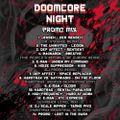 Doomcore Night Promo Mix