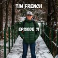 Episode 71 Tim French (Materials Engineer)