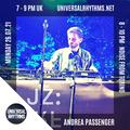 Andrea Passenger - Noise From Torino