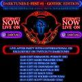 DJ Led Manville - Darktunes E-Fest #1 - Gothic Edition Live After Party (Jun 6th 2020)