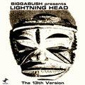 Biggabush – 'The 13th Version' Mix