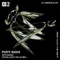 Puffy w/ Bapari & Tati Au Miel - 21st  May 2021