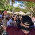 Joeski Live At Casa Malca Tulum Mexico Sunrise January 01 2020