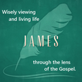 2016_08_21 Introduction To James - The Language of James
