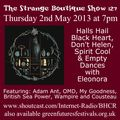 The Strange Boutique Show 127
