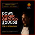 Down Underground Sounds with Steve Robinson - Live on Bondi Radio - 001