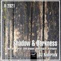 """Radio & Podcast : DJ Nederfolk : Neofolk """"Shadow & Darkness"""" mix February 2021"""