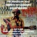 """The Brazilian Beat on KMHD (5-15-21) Cassiano & Luis Vagner -Hosted by Allen """"The Ambassador"""" Thayer"""