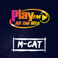Saturday Night House Party featuring M-Cat   Air Date: 10/2/2021