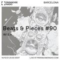 Beats & Pieces #90 - E.H - 14/10/21