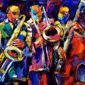 Mid-Summer Jazz House Mix