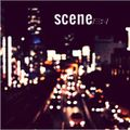 @DJOneF Scene /siːn/