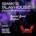 GIMIKS PLAYHOUSE FET DJ STEFANO