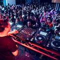 Darin Epsilon - Live @ Electric Animals present Asylum Carnival in Costa Rica