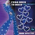 JOHN SPECTRE for Waves Radio #57