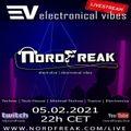 EVT#007 - electronical vibes radio with NordFreak