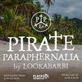 30.09.20 PIRATE PARAPHERNALIA - LOOKA BARBI