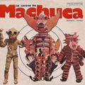 La Locura de Machuca ! Radio Nacional de Colombia - Analog Africa & Palenque Records