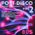 minimix 80s POST DISCO 2 (Blondie, Queen, Madonna, Deee Lite, Michael Jackson)