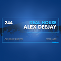 Real House 244 Mixed by Alex Deejay 2021