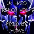 UK Hard Trance Vol. 9