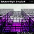 Florian Martin @ Saturday Night Sessions (03.04.2021)