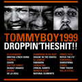 """Tony Touch """"Droppin' The Shit!"""" (1999)"""