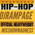 Mixshow Madness – Official Heavyweight