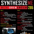 Synthesize Me #295 - 141018 - hour 2