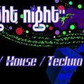 Black Nigth Light By Zensonova (Dark Techno)